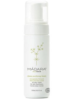 Madara cleanser, beauty, buy of the day, Marie Claire