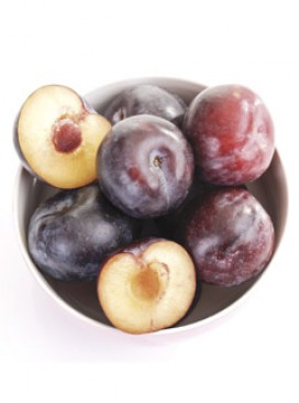 Plums, super foods, health news, Marie Claire