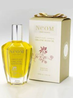 Neom Bath Oil