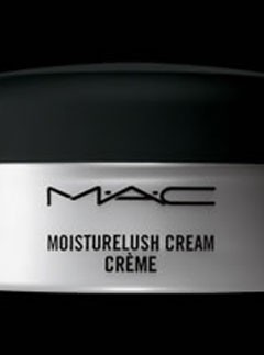 MAC Moisturelush cream, beauty, Marie Claire