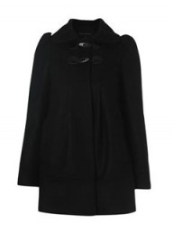 French Connection Knickie Coat, fashion buy of the day, Marie Claire