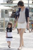 Tom Cruise, Katie Holmes and Suri Photos, Celebrity News, Marie Claire