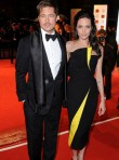BAFTA Best Dressed, celebrity photos, Marie Claire