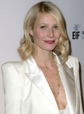 Gwyneth Paltrow, Celebrity Photos, Marie Claire News