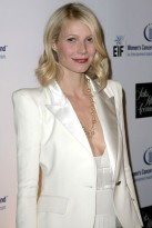 Gwyneth-Paltrow-Saks Fifth Avenue's Unforgettable Evening, Celebrity Photos, Marie Claire