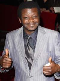 Stephen K Amos, celebrity news, Marie Claire