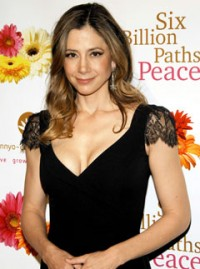 Mira Sorvino, celebrity news, Marie Claire