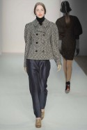 Karen Walker A/W 2009, New York Fashion Week