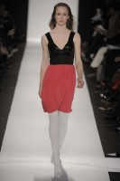 Narciso Rodriguez A/W 2009, New York Fashion Week, Marie Claire