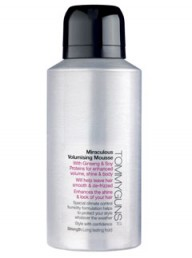 Tommy Guns Mousse, Beauty Buy of the day, Marie Claire