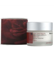 Korres Wild Rose 24-Hour Moisturising Cream