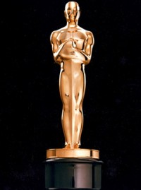 Oscar Statue, The Oscars