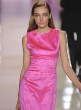 Tommy Hilfiger A/W 2009, New York Fashion Week