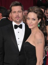 Brad-Pitt-and Angelina Jolie, The Oscars 2009, Celebrity News