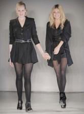 Twenty8Twelve, London fashion week, show report, Marie Claire