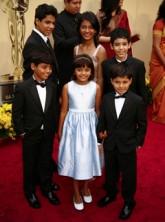 Marie Claire world news: Slumdog Millionaire