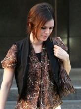 Rachel Bilson, celebrity news, Marie Claire