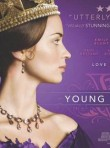 Young Victoria, Genova, film review, Marie Claire