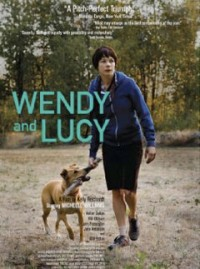 Wendy and Lucy, Genova, film review, Marie Claire