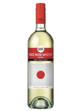 Red Nose Wine, Eco News, Marie Claire