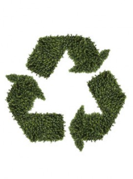 Recycle, Eco News, Marie Claire