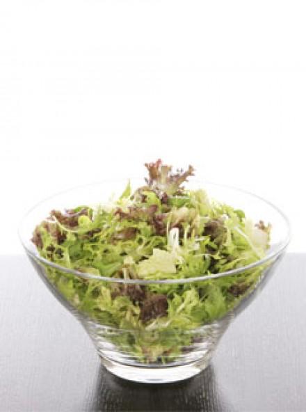 Supermarket salads with more calories than a Big Mac