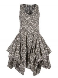 All Saints Ditzy Ezra Dress