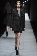 Pringle A/W 2009, Milan fashion week, catwalk show, Marie Claire