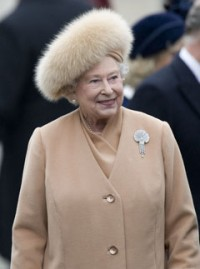 Queen Elizabeth II, world news, Marie Claire