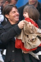Tom Cruise-27 Nov 2008-Celebrity Photos