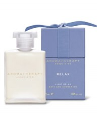 Aromatherapy Associates Relax Bath and Shower Oil