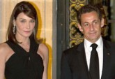 Carla Bruni and Nicolas Sarkozy, Celebrity News