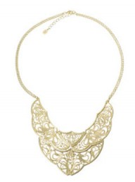 Accessorize Helena Statement Necklace