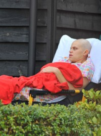 Jade Goody, Celebrity News