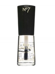 No 7 Stay Perfect Nail Top Coat