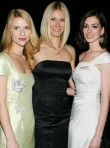 Claire Danes-Gwyneth Paltrow-and-Anne-Hathaway-Celebrity News-Marie Claire
