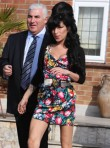 Amy Winehouse, celebrity news, Marie Claire