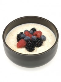 Porridge, health news, Marie Claire
