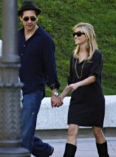 Reese Witherspoon and Jake Gyllenhaal, celebrity gossip, entertainment news, Marie Claire