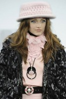 Chanel A/W 2009 Accessories-Fashion-Trends-Paris Fashion Week