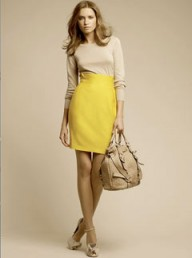 Reiss Mollie Skirt