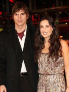 Demi Moore Ashton Kutcher, celebrity news, Marie Claire
