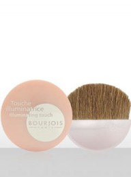 Bourjois Illuminating Touch Little Round Pot