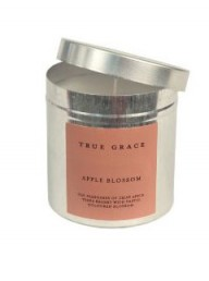 True Grace Apple Blossom candle