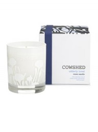 Cowshed Udderly Loved Room Candle