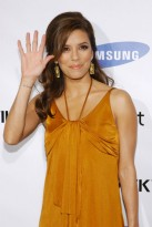 Eva Longoria Parker - Celebrity Photos - 14 November 2007