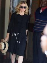 Madonna - Celebrity News - Marie Claire