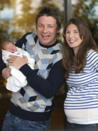 Jamie and Jools Oliver, celebrity news, Marie Claire