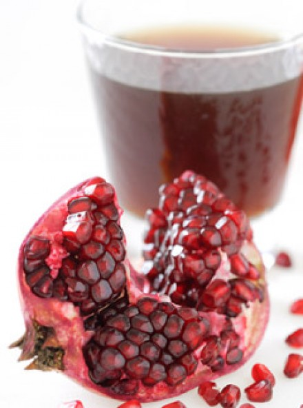 Pomegranate, health news, Marie Claire
