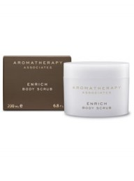 Aromatherapy Associates Enrich Body Scrub